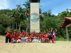 Camp Calye Lipad 2013 22 jolo